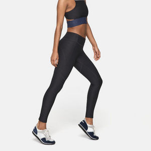 Outdoor Voices   7/8 Warmup Leggings in Charcoal